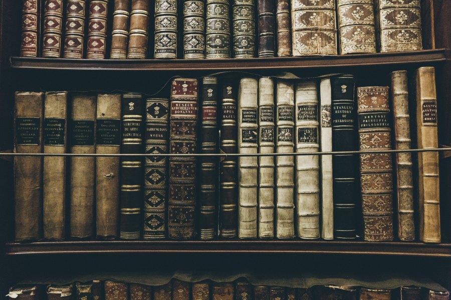 The Hidden Histories ofAntiques